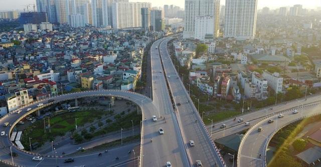 Cửa ngõ Đông Nam thành phố hưởng lợi nhờ kết nối hạ tầng thuận tiện - 1