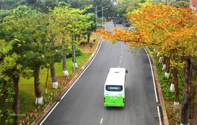 Cửa ngõ Đông Nam thành phố hưởng lợi nhờ kết nối hạ tầng thuận tiện - 3