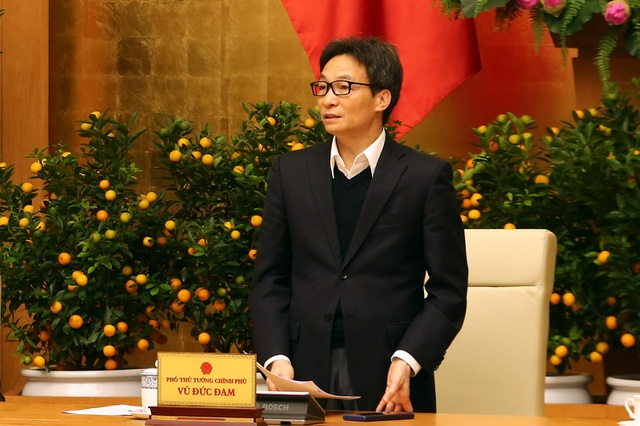 Phó Thủ tướng: Phải an toàn, an tâm mới cho học sinh đi học trở lại - 1
