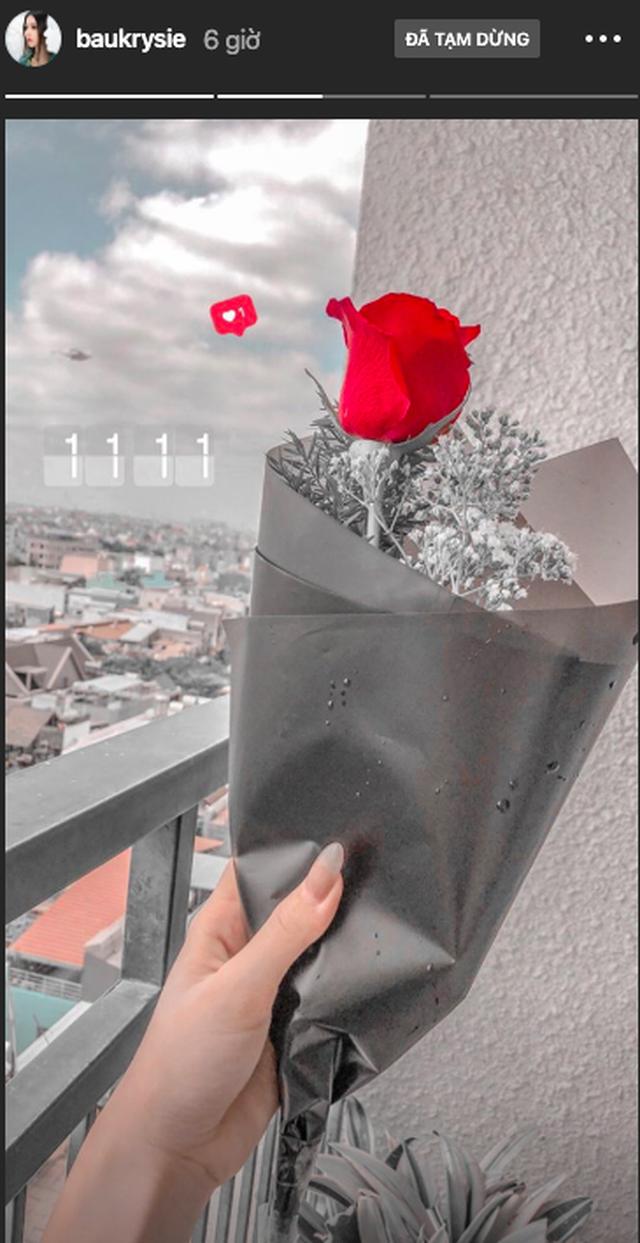 Hot girl đua nhau khoe quà Valentine đắt đỏ và hoành tráng - 7