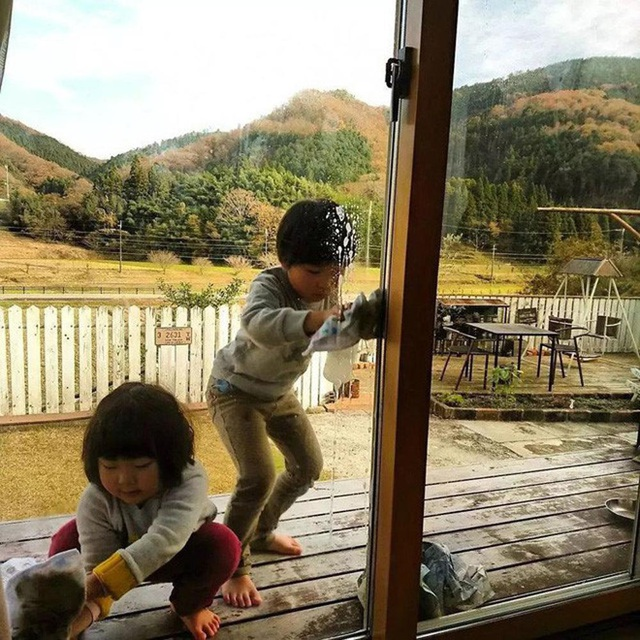 Cuộc sống bình yên như bước ra từ cổ tích của cặp vợ chồng người Nhật - 8