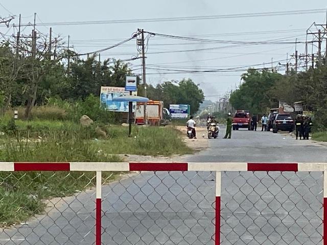 Cận cảnh khu vực Tuấn khỉ bị cảnh sát nổ súng tiêu diệt - 11