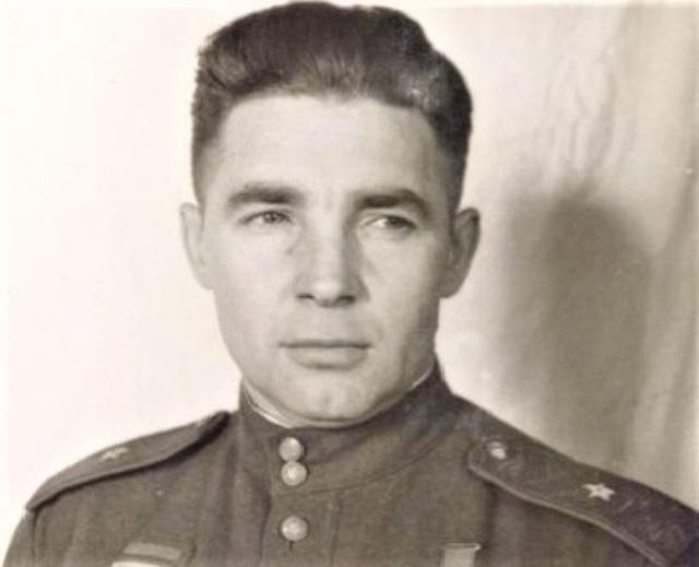"""""""Cha đẻ"""" lính dù Liên Xô giải giáp 3 sư đoàn Đức không tốn 1 viên đạn - 1"""