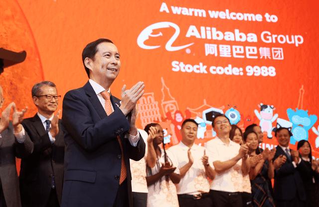 Gã khổng lồ Alibaba đối mặt thách thức lớn giữa tâm bão Covid-19 - 1