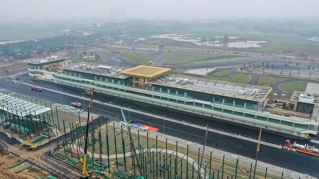 Cơ hội vàng từ chặng đua Formula 1 VinFast Vietnam Grand Prix - 2