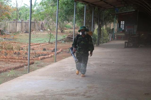 Gia Lai cho HS, SV nghỉ học đến hết tháng 2, Kon Tum đang xem xét - 1