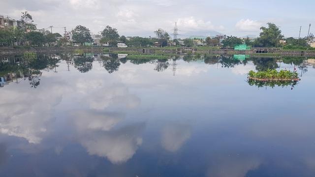 Phó Chủ tịch Đà Nẵng yêu cầu phải xử lý ô nhiễm tại hồ Bàu Trảng - 1