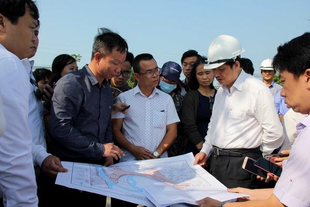 Phó Chủ tịch Đà Nẵng yêu cầu phải xử lý ô nhiễm tại hồ Bàu Trảng - 2