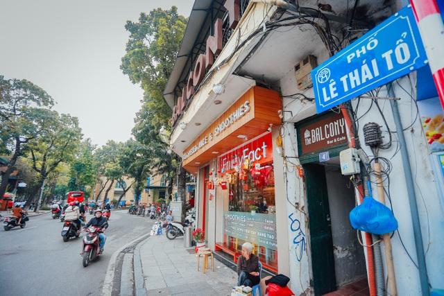 Những con phố nào ở Hà Nội có giá đất đắt ngang ngửa Tokyo, New York? - 1