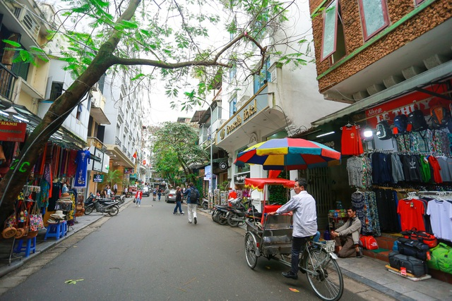 Những con phố nào ở Hà Nội có giá đất đắt ngang ngửa Tokyo, New York? - 2