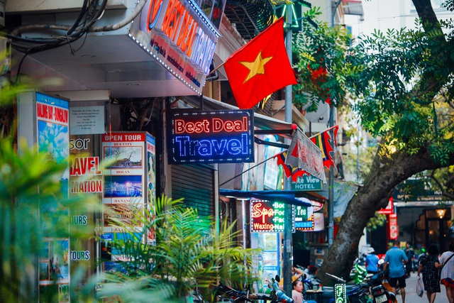 Những con phố nào ở Hà Nội có giá đất đắt ngang ngửa Tokyo, New York? - 4