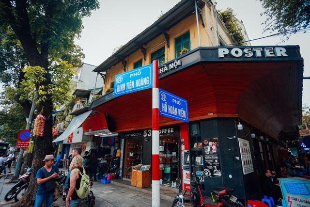 Những con phố nào ở Hà Nội có giá đất đắt ngang ngửa Tokyo, New York? - 5