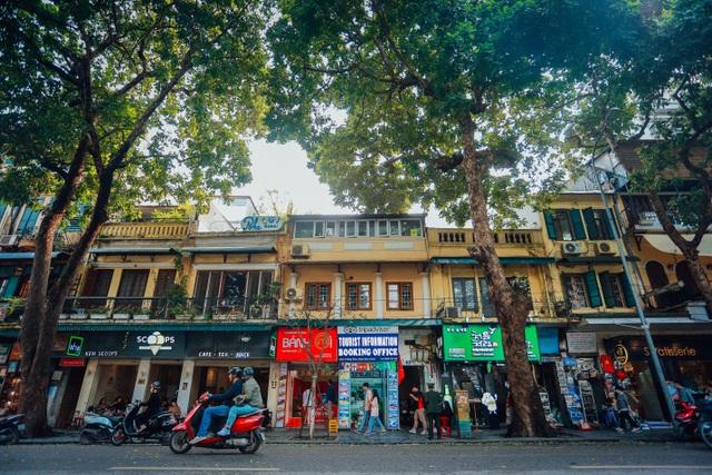 Những con phố nào ở Hà Nội có giá đất đắt ngang ngửa Tokyo, New York? - 6