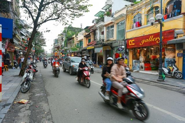 Những con phố nào ở Hà Nội có giá đất đắt ngang ngửa Tokyo, New York? - 7