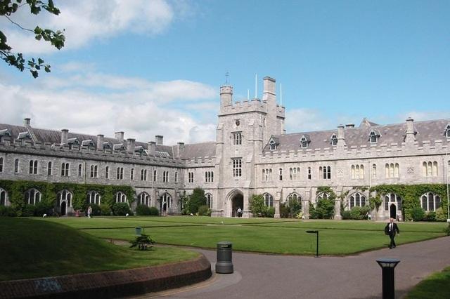 Những trường đại học hàng đầu thế giới về phát triển bền vững - 1