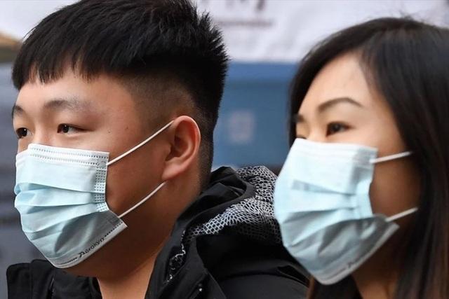 Hành trình phát tán virus Corona của 1 người từ Châu Á sang Châu Âu - 1