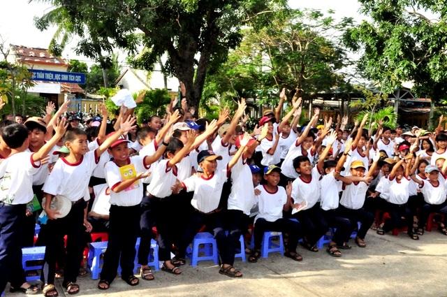 Quảng Nam vừa quyết định cho học sinh, sinh viên nghỉ học đến hết tháng 2 - 1