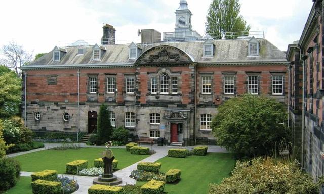 Những trường đại học hàng đầu thế giới về phát triển bền vững - 2
