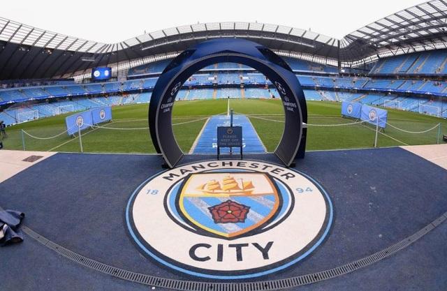 Man City bị cấm tham dự sân chơi châu Âu hai mùa giải - 2