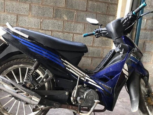 Muốn lên đời xe máy, thiếu nữ ở Đồng Nai dàn cảnh bị cướp - 1