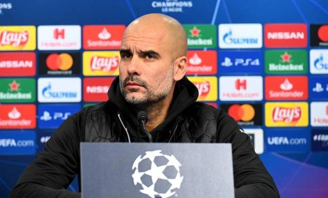 Man City bị cấm tham dự sân chơi châu Âu hai mùa giải - 1