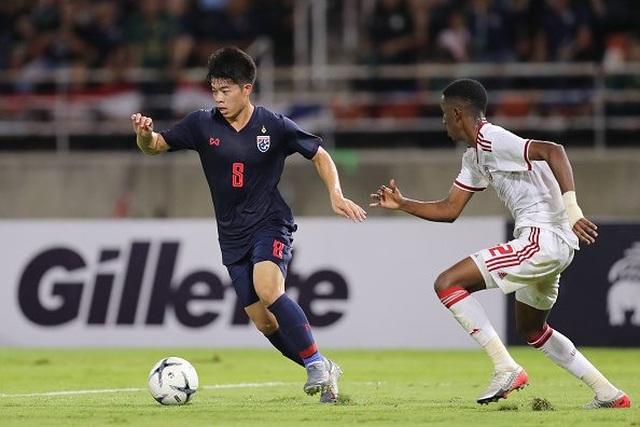 Thái Lan nhận tin vui trước thềm trận gặp Indonesia - 1