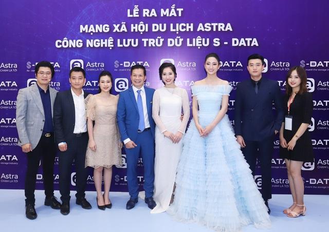 Shark Phạm Thành Hưng kỳ vọng Mạng xã hội du lịch Astra sẽ bứt phá mạnh mẽ - 2