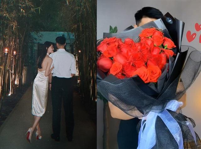 Sao Việt đón Lễ tình nhân ra sao? - 3