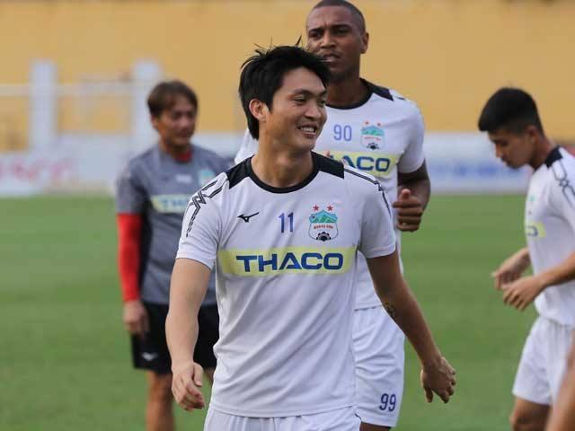 Tuấn Anh tái phát chấn thương trước V-League 2020? - 1