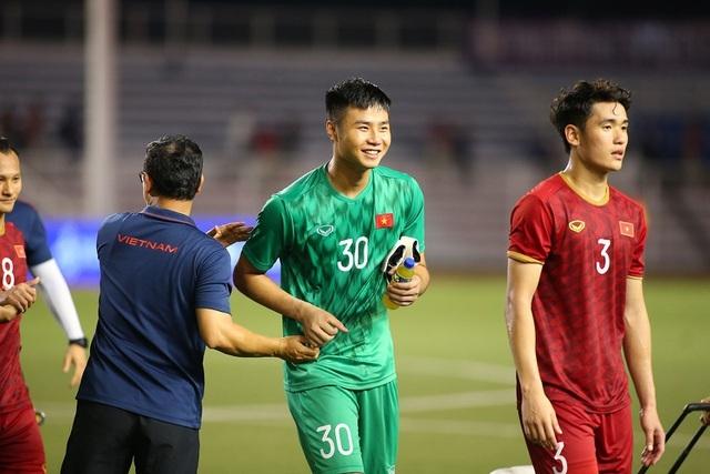 Những cầu thủ U23 Việt Nam sẽ được tăng cường cho vòng loại World Cup - 1