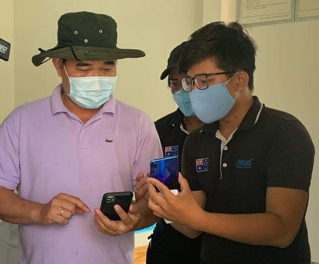 Bệnh viện dã chiến chống dịch corona: Bệnh nhân cách ly sẽ nói chuyện với bác sĩ qua chuông cửa thông minh - 3