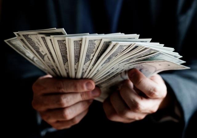 3 thủ thuật kiếm tiền mà các tỷ phú chưa nói với bạn | Báo Dân trí