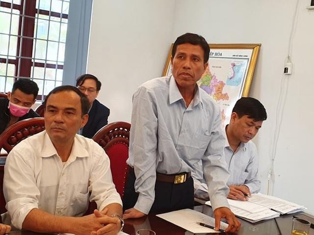 Lùm xùm dự án khai thác khoáng sản ven sông Cầu tại Bắc Giang - 3