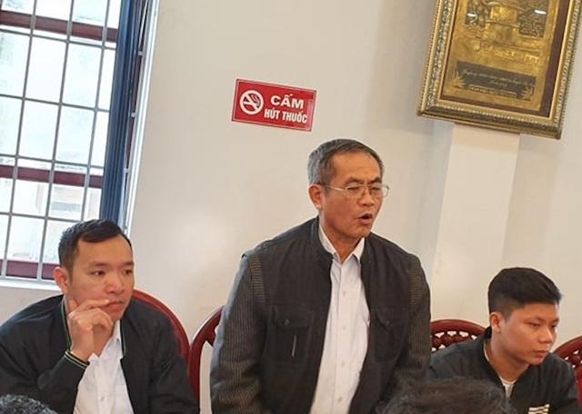 Lùm xùm dự án khai thác khoáng sản ven sông Cầu tại Bắc Giang - 2