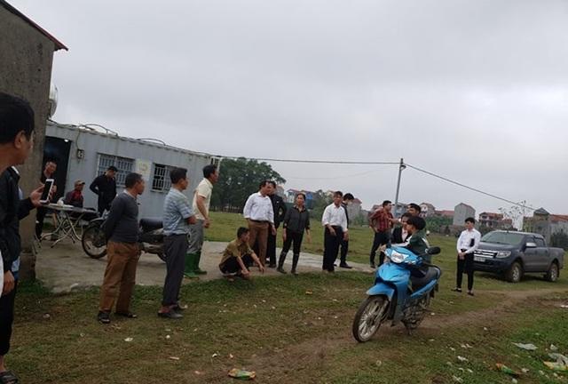 Lùm xùm dự án khai thác khoáng sản ven sông Cầu tại Bắc Giang - 5
