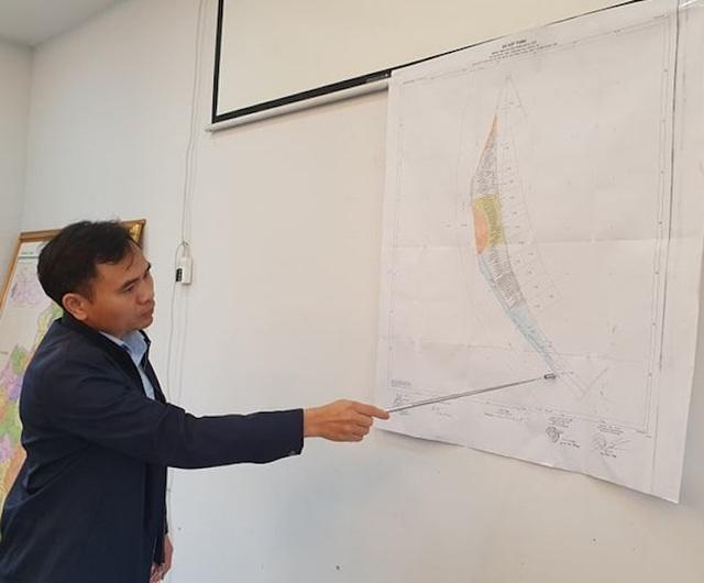 Lùm xùm dự án khai thác khoáng sản ven sông Cầu tại Bắc Giang - 1