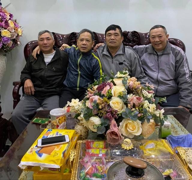 Tháng 2 và cuộc gặp gỡ với đồng đội đã khuất trên đỉnh thiêng Pò Hèn - 1