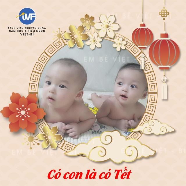 Bệnh viện Việt Bỉ cam kết hoàn tiền nếu không đậu thai - 2