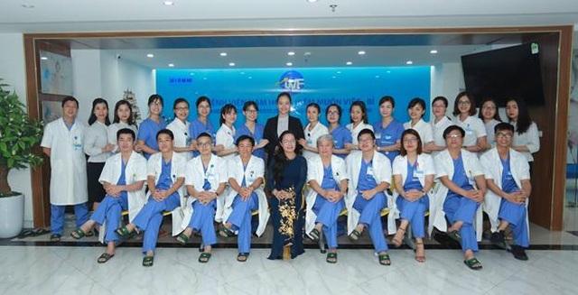 Bệnh viện Việt Bỉ cam kết hoàn tiền nếu không đậu thai - 3