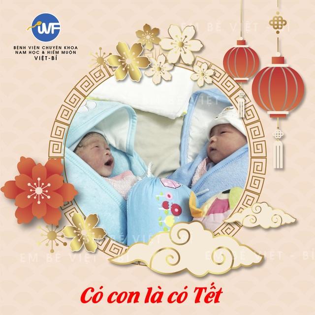 Bệnh viện Việt Bỉ cam kết hoàn tiền nếu không đậu thai - 4