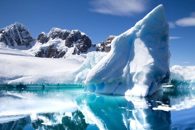 Nam Cực vừa trải qua ngày nóng nhất trong lịch sử - 1