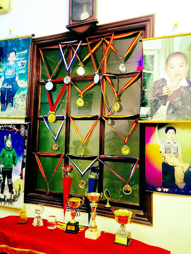 Nam sinh Việt nói tốt 8 thứ tiếng, đỗ 5 trường THPT tại Mỹ - 2