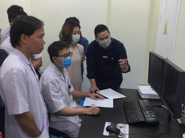 Hệ thống máy PET/CT giúp chẩn đoán, điều trị hiệu quả ung thư - 3