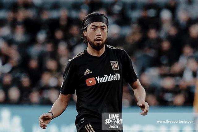 Báo châu Á quan tâm đến khả năng Lee Nguyễn về V-League với giá 1 triệu USD - 1