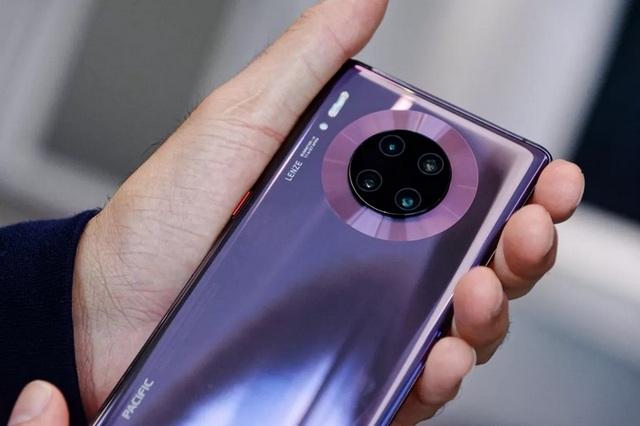 Huawei Mate 30 Pro chính thức phân phối tại VN, đã xài Facebook được chưa? - Ảnh minh hoạ 3