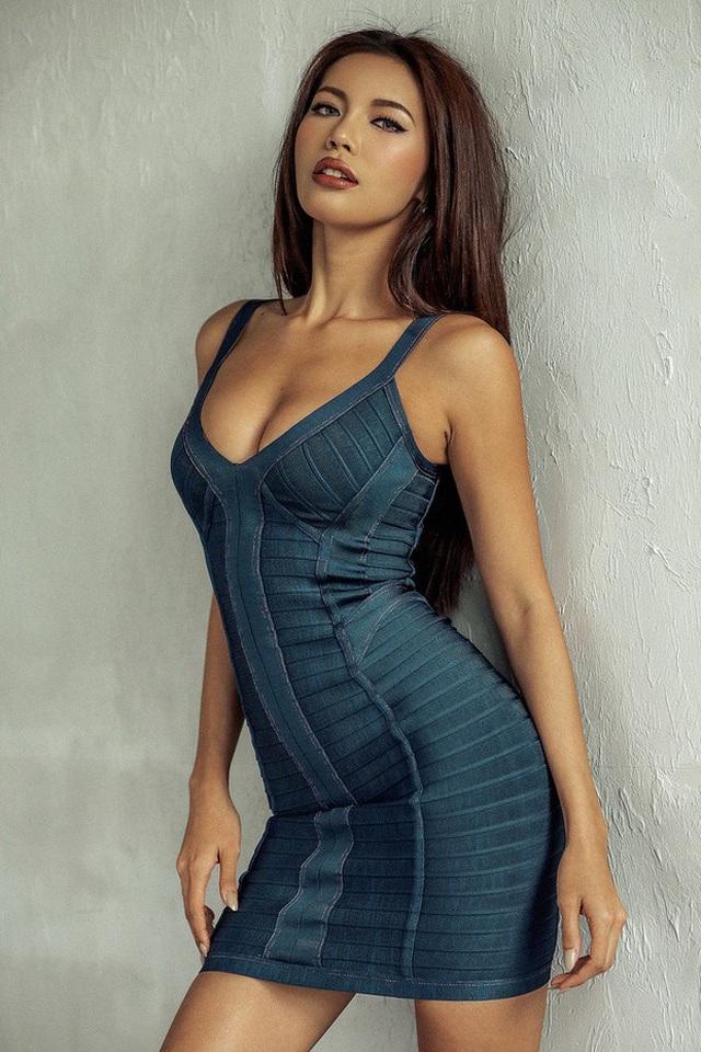 Tình trường toàn hot girl, người mẫu của rapper đào hoa Andree - 2