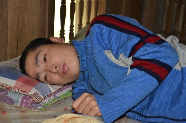 Chàng trai nằm bất tỉnh 2 ngày trong phòng trọ đang chết mòn đau đớn - 9