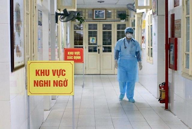 Hà Nội thêm 3 ca nghi nhiễm virus corona mới - 1