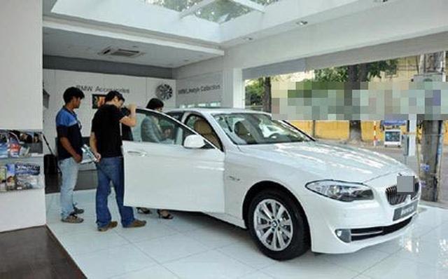 Chạy dịch Covid-19: Xe đa dụng giảm giá khủng, ô tô nhập hụt hơi mất đà - 5