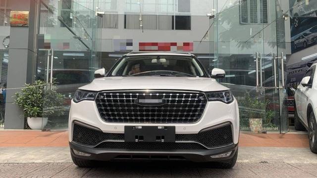 Nhiều ông lớn xe hơi tái mặt, xế hộp Trung Quốc có thể biến mất - 4